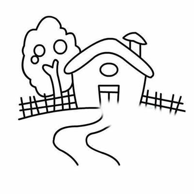 农民种地简笔画-专项探讨浪费网 全国首家研究浪费问题综合型网站 浪